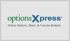 optionsXpress is one of the few brokerages that offers broker assisted